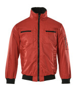 00516-620-02 Veste pilote - Rouge