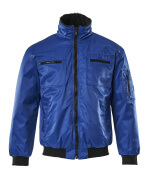 00516-620-11 Veste pilote - Bleu roi