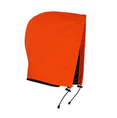 00544-660-14 capuche - Hi-vis orange