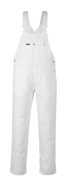 00569-430-06 Salopette - Blanc