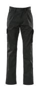 00773-430-09 Pantalon avec poches cuisse - Noir