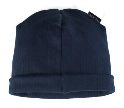 00780-380-01 Bonnet tricot - Marine