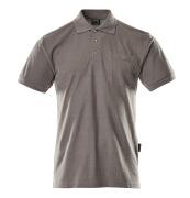 00783-260-888 Polo-Shirt mit Brusttasche - Anthrazit