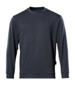 00784-280-010 Sweatshirt - Schwarzblau