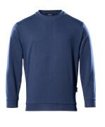 00784-280-01 Sweatshirt - Marine