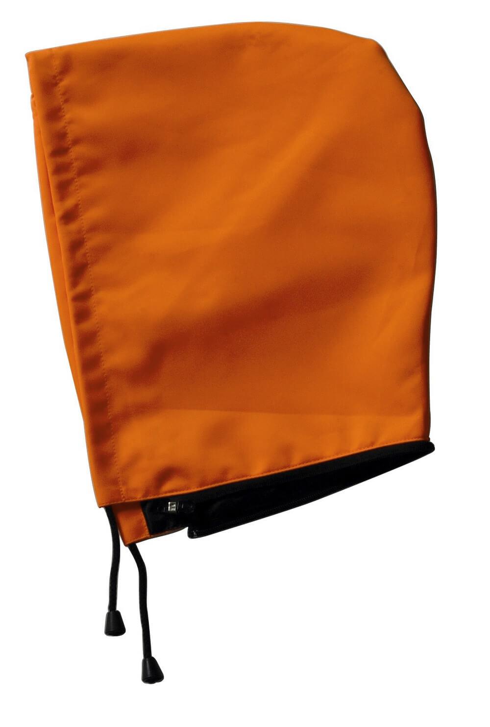 07014-880-14 capuche - Hi-vis orange