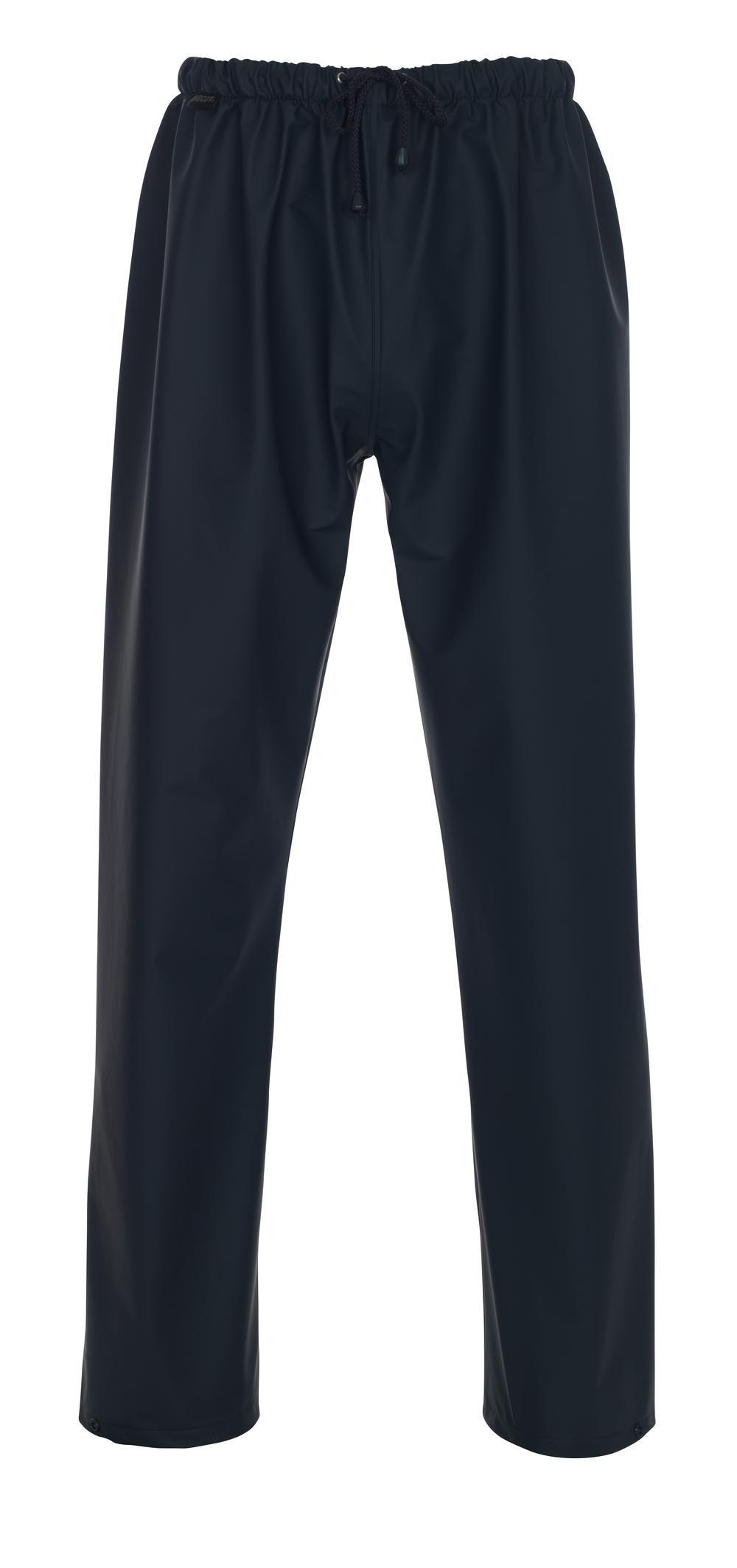 07062-028-01 Pantalon de pluie - Marine