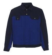 08709-442-1101 Veste - Bleu roi/Marine