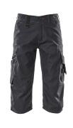 09249-154-010 Shorts, lang - Schwarzblau