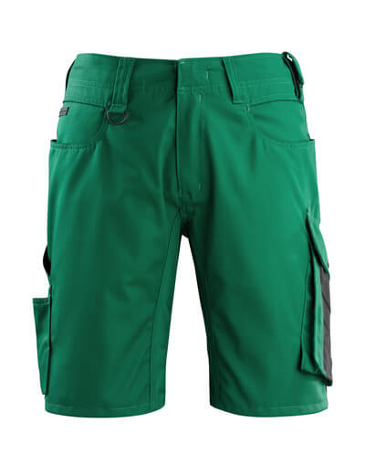 12049-442-88809 Shorts - Anthrazit/Schwarz