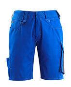 12049-442-11010 Short - Bleu roi/Marine foncé