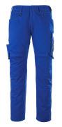 12079-203-11010 Pantalon avec poches cuisse - Bleu roi/Marine foncé