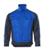 12209-442-11010 Veste - Bleu roi/Marine foncé