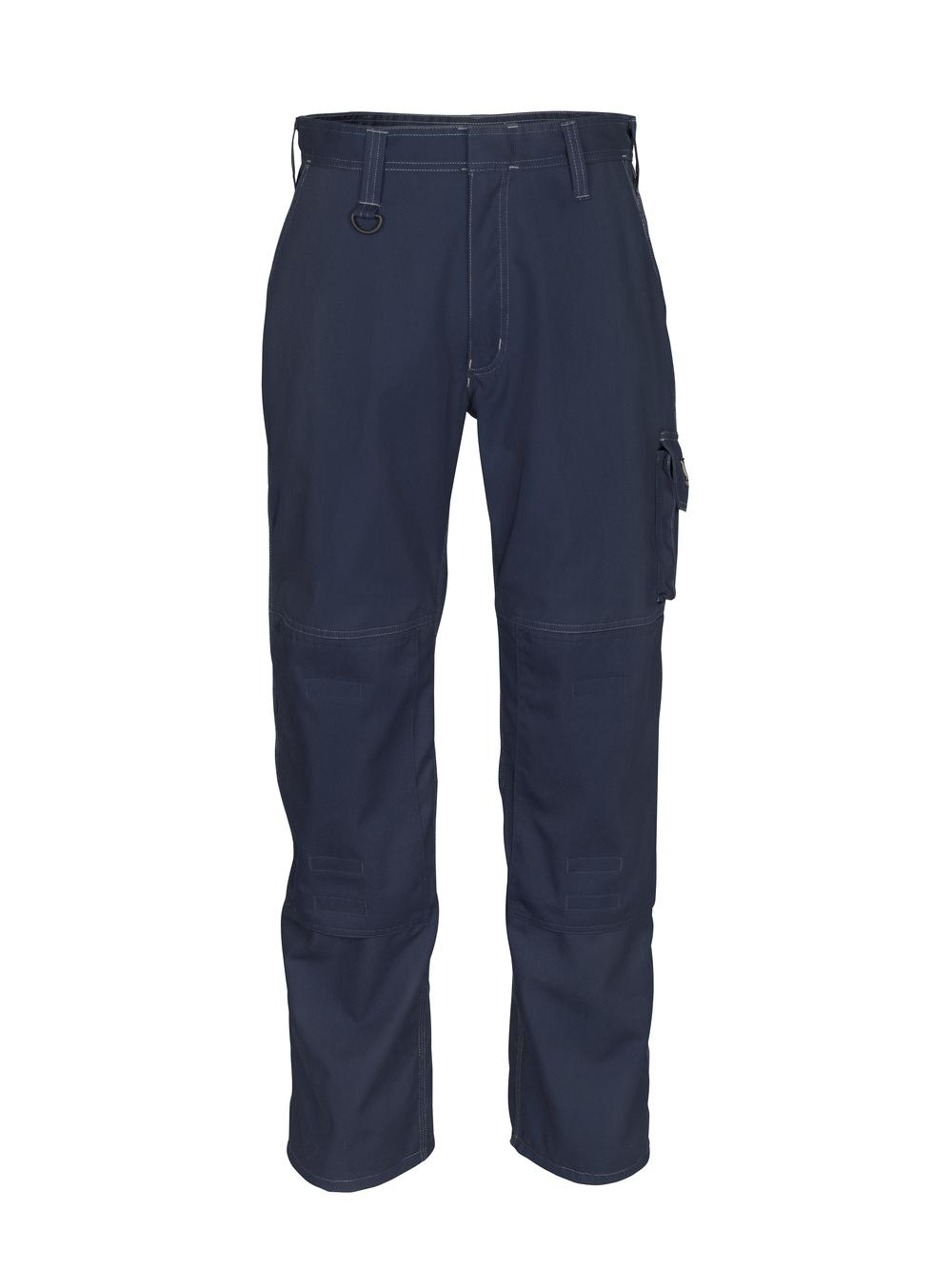 12355-630-010 Arbeitshose - Schwarzblau