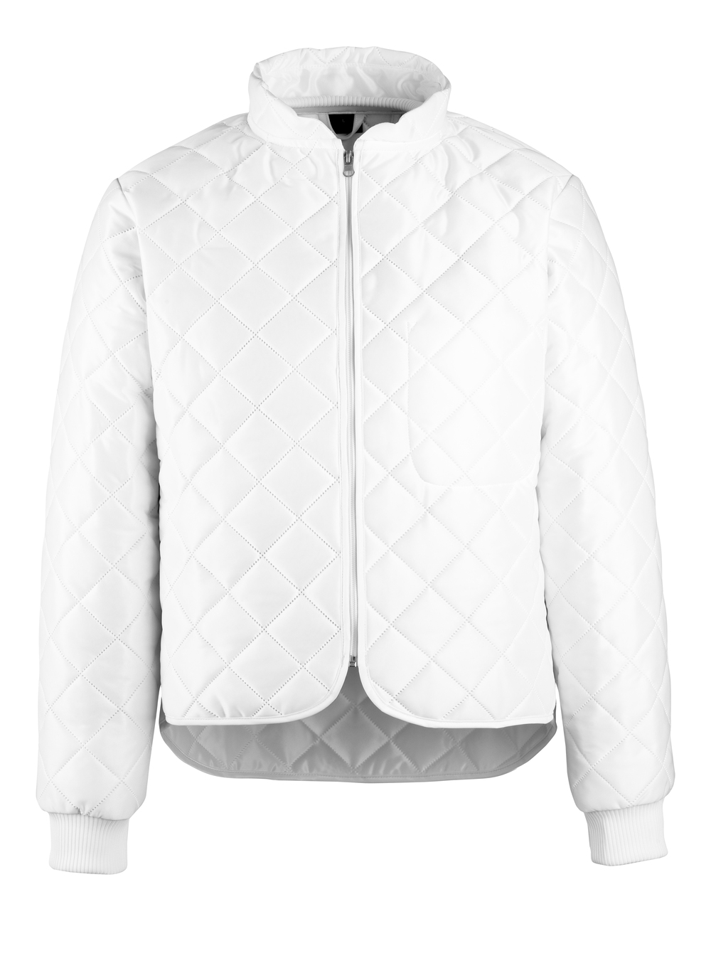 13528-707-06 Veste thermique - Blanc
