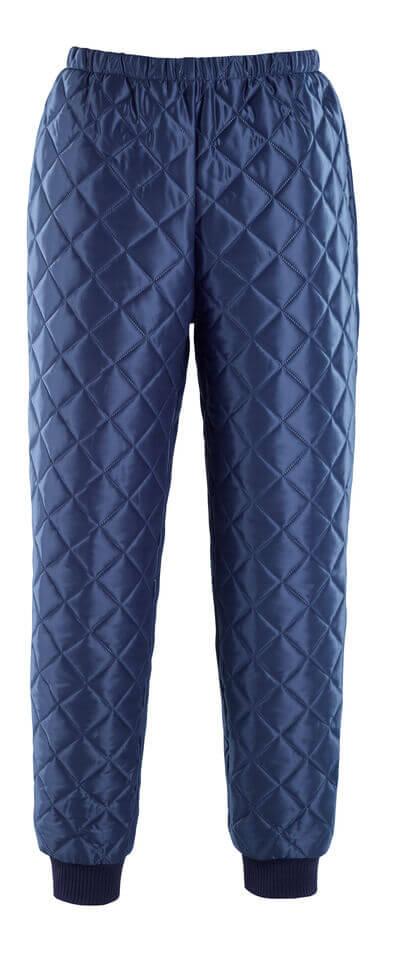 13571-707-01 Pantalon thermique - Marine