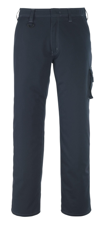 13579-442-010 Servicehose - Schwarzblau