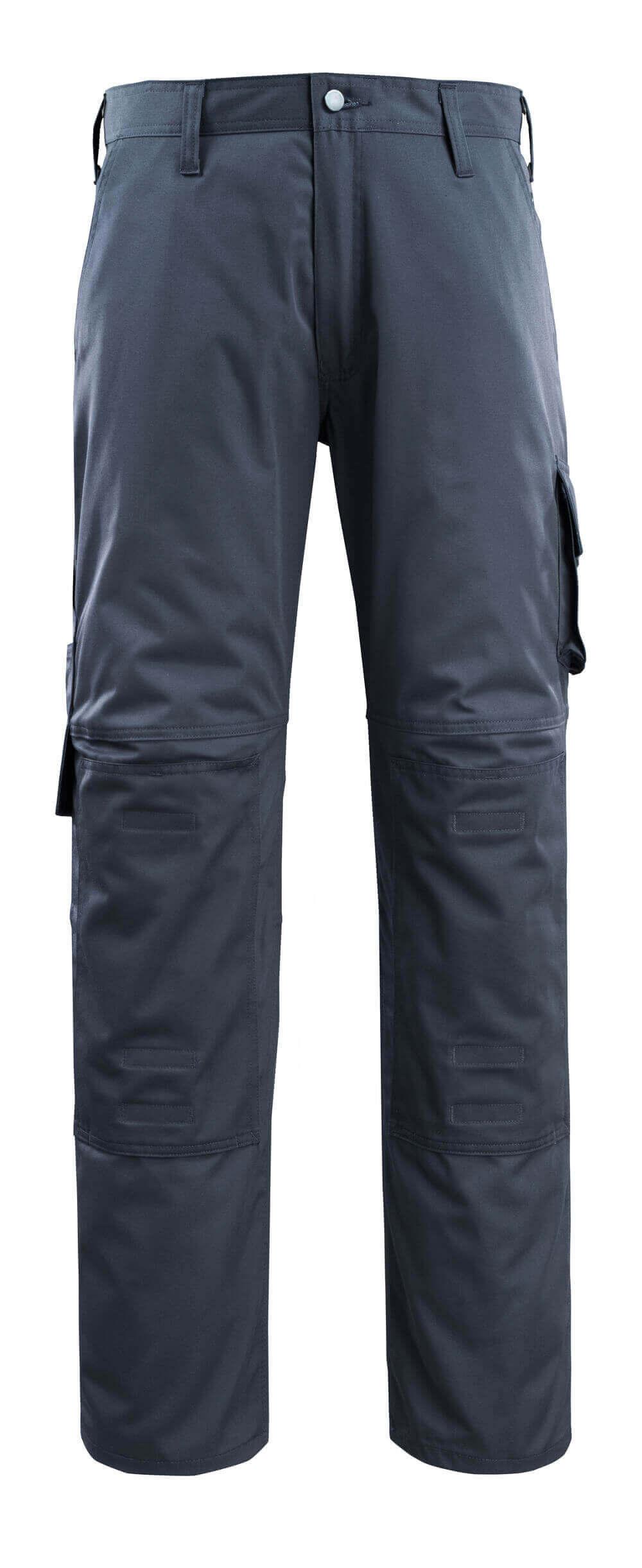 14379-850-010 Arbeitshose - Schwarzblau