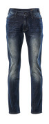 15379-869-76 Jeans - Denim délavé