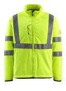 15903-270-14 Fleecejacke - hi-vis Orange