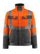15909-948-1418 Veste - Hi-vis orange/Anthracite foncé