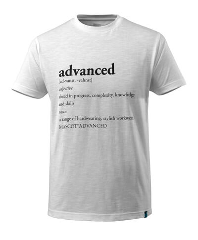 17181-983-06 T-shirt - Blanc