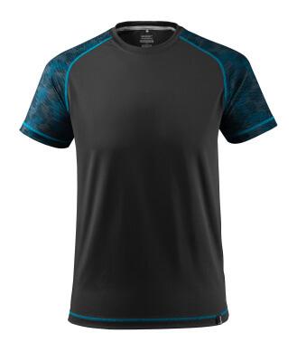 17482-944-09 T-Shirt - Schwarz
