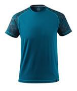 17482-944-44 T-shirt - Bleu pétrole
