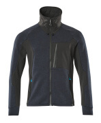 17484-319-09 Sweatshirt - Schwarz