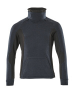 17584-319-09 Sweatshirt - Schwarz