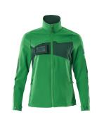 18008-511-33303 Veste - vert gazon/vert bouteille