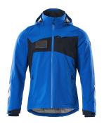 18035-249-91010 Veste grand froid - Bleu olympien/Marine foncé