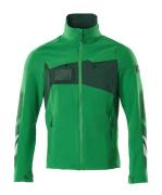 18101-511-33303 Veste - vert gazon/vert bouteille