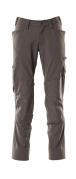 18179-511-010 Pantalon avec poches genouillères - Marine foncé