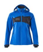 18311-231-010 Hard Shell Jacke - Schwarzblau