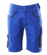 18349-230-11010 Short - Bleu roi/Marine foncé