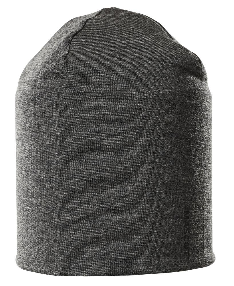 18350-803-189 Bonnet - Anthracite foncé chiné