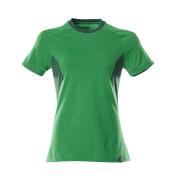 18392-959-33303 T-shirt - vert gazon/vert bouteille