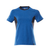 18392-959-91010 T-shirt - Bleu olympien/Marine foncé