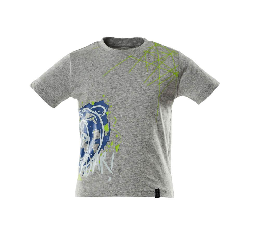18982-965-08 T-Shirts für Kinder - Grau