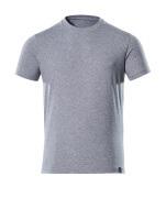 20182-959-08 T-Shirt - Grau-meliert