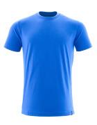 20182-959-91 T-Shirt - Azurblau