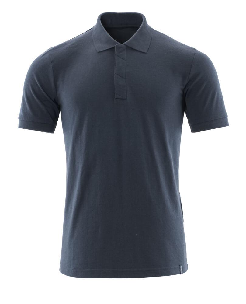 20183-961-010 Polo-Shirt - Schwarzblau