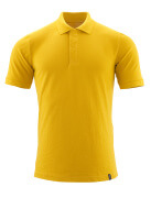 20183-961-70 Polo-Shirt - Currygelb