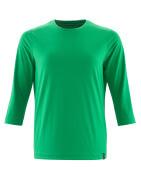 20191-959-333 T-Shirt - Grasgrün