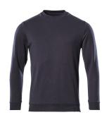 20284-962-010 Sweatshirt - Schwarzblau
