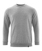 20284-962-08 Sweatshirt - Gris chiné