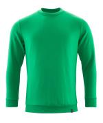 20284-962-333 Sweatshirt - Vert gazon
