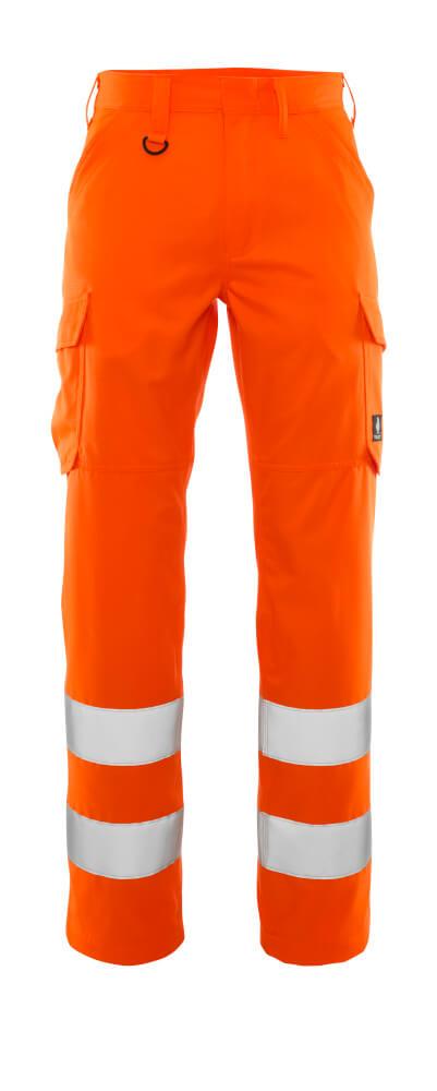 20859-236-14 Servicehose - hi-vis Orange