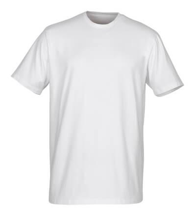 50030-847-06 Unterhemd - Weiß